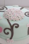 bolo-bodas-de-papel-passaros-e-flores