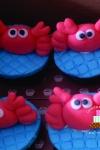 cupcake-carangueijo