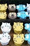 cupcake-decorada-festa-safari-valinhos-sjcampos
